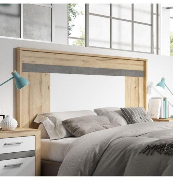 Dormitorio Dalisha