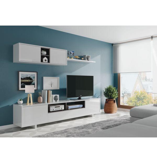Composición de Salón TV Varys