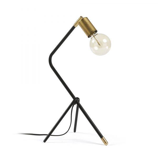 Lámpara Sobremesa Klara