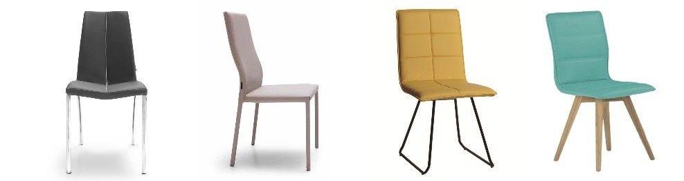 Comprar sillas de Comedor | Factormueble