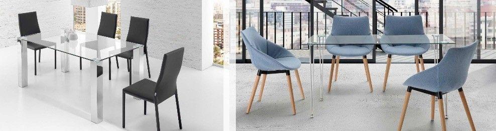 Comprar Set de Mesas y Sillas de comedor | Conjuntos | Factormueble